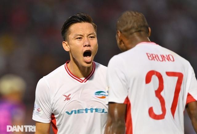 Mùa giải khốc liệt chờ đón CLB Hà Nội sau trận thua đậm Nam Định - 3