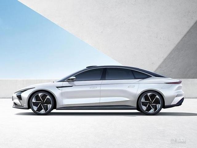 Ông lớn thương mại điện tử Trung Quốc Alibaba tham gia sản xuất ô tô - 9