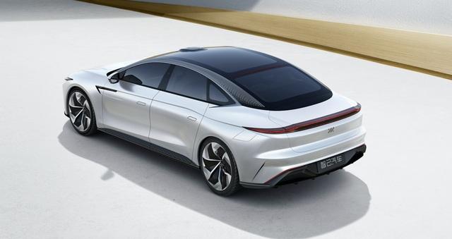 Ông lớn thương mại điện tử Trung Quốc Alibaba tham gia sản xuất ô tô - 7