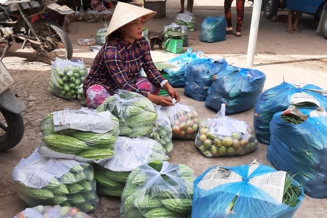 Sóc Trăng: Chị em thoát nghèo nhờ chung tay hùn vốn kinh doanh, trồng màu - 2