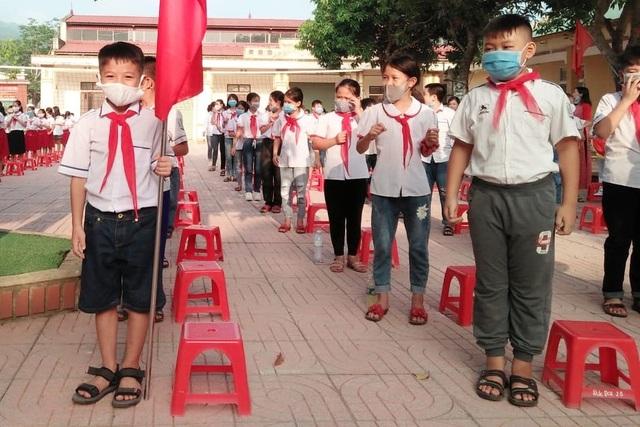 Hà Tĩnh: Học sinh được nghỉ Tết 9 ngày - 1