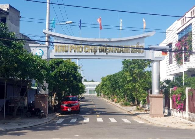 Quảng Nam tháo nút thắt ở các dự án địa ốc chưa đủ điều kiện giao dịch - 2