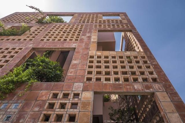 Nhà gạch Bát Tràng của Việt Nam đoạt giải kiến trúc quốc tế - 3