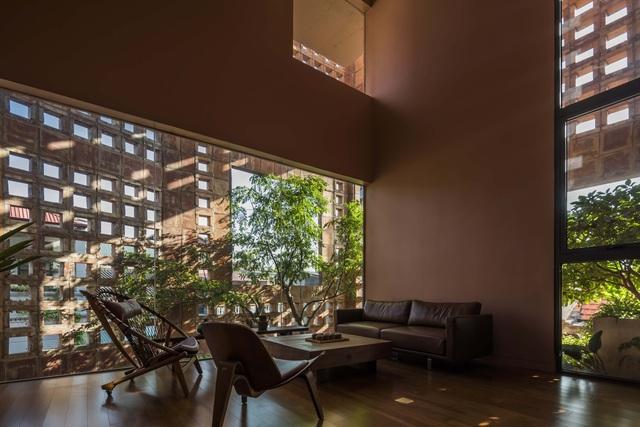 Nhà gạch Bát Tràng của Việt Nam đoạt giải kiến trúc quốc tế - 8