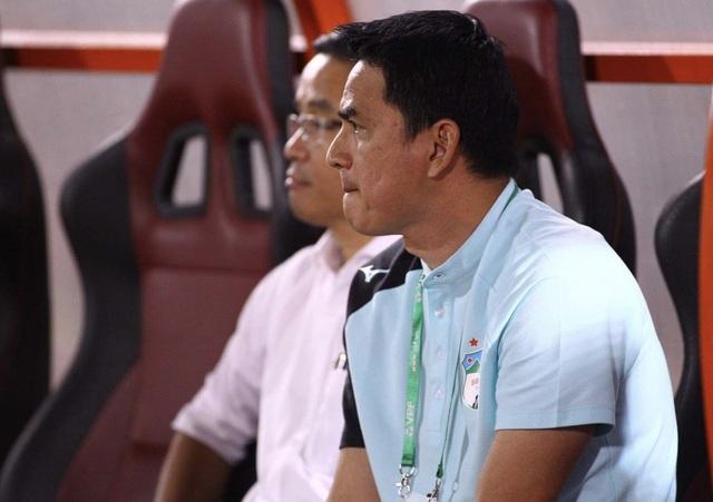 """Nc247info tổng hợp: Báo Thái Lan: """"Kiatisuk khởi đầu không tốt sau thất bại trước Sài Gòn FC"""""""