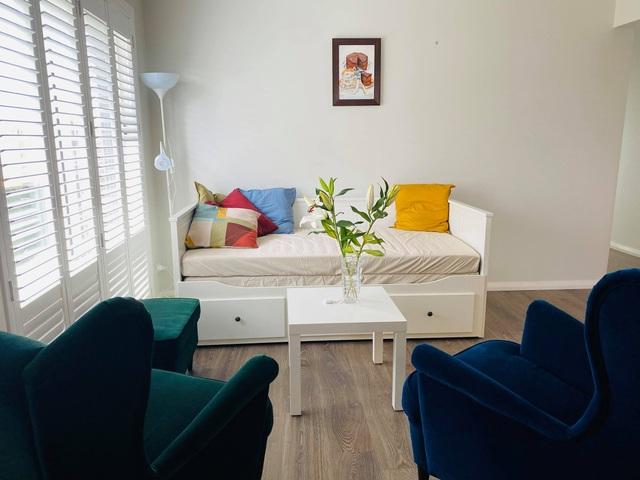 Căn nhà 350m2 của mẹ Việt ở Úc, ấn tượng nhất là nội thất nhỏ mà có võ - 3
