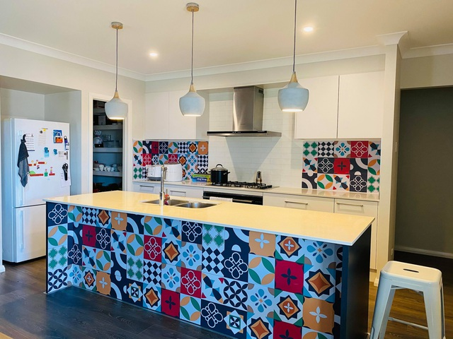 Căn nhà 350m2 của mẹ Việt ở Úc, ấn tượng nhất là nội thất nhỏ mà có võ - 4