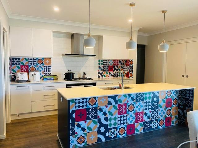 Căn nhà 350m2 của mẹ Việt ở Úc, ấn tượng nhất là nội thất nhỏ mà có võ - 5