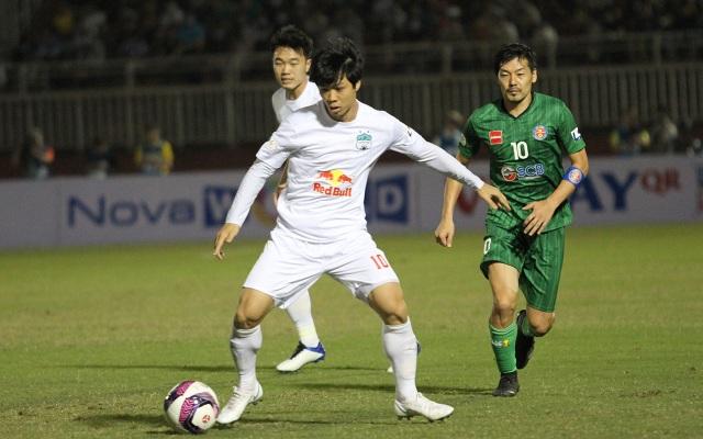 V-League tính toán để đội tuyển Việt Nam dồn sức đá vòng loại World Cup - 2