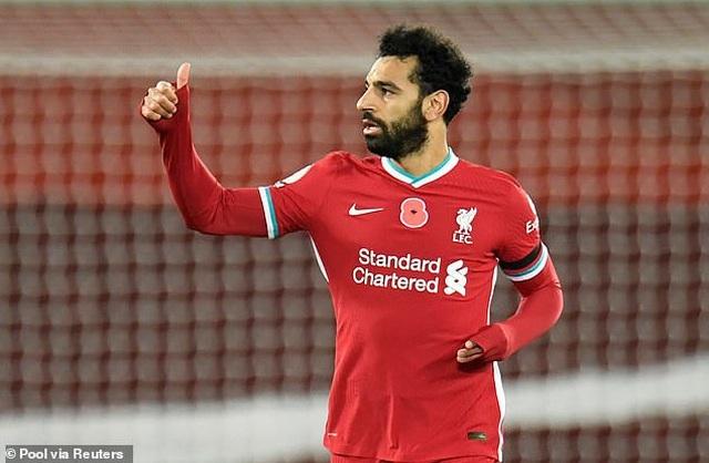 Siêu đội hình kết hợp giữa Liverpool và Man Utd - 10