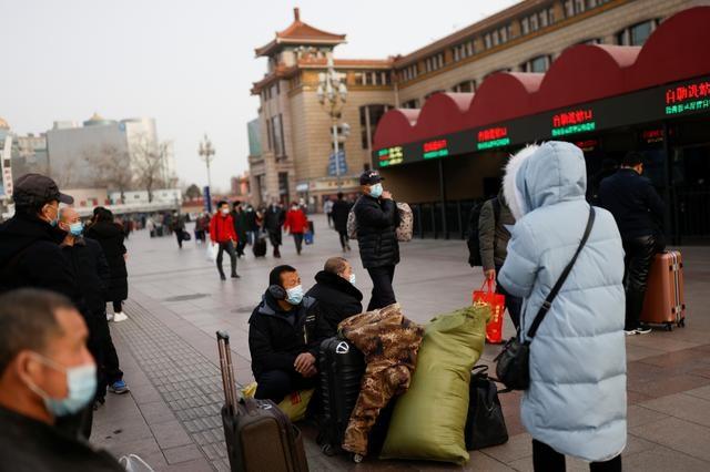 Muôn chiêu dụ người lao động không về quê ăn Tết tại Trung Quốc - 1