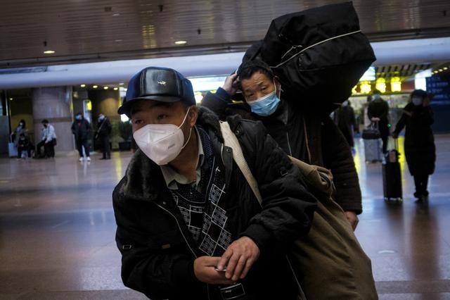 Muôn chiêu dụ người lao động không về quê ăn Tết tại Trung Quốc - 3