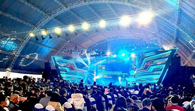 Loạt tập đoàn đặt hàng Trung tâm Đổi mới sáng tạo của Việt Nam - 1