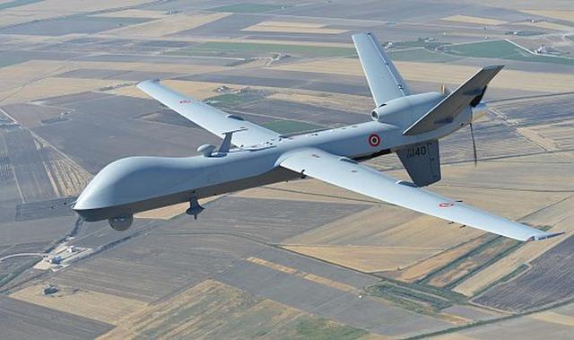 Trung Quốc bị nghi sao chép máy bay không người lái sát thủ của Mỹ - 2