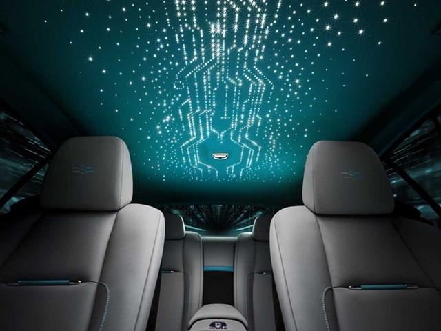Sáng tạo Bespoke: Khi khách hàng chịu chi và Rolls-Royce chịu chơi - 10
