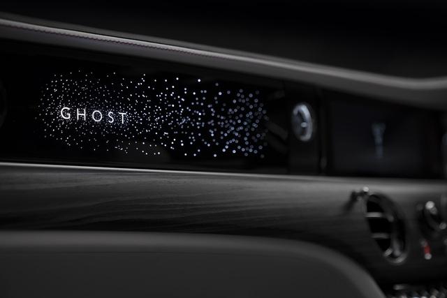 Sáng tạo Bespoke: Khi khách hàng chịu chi và Rolls-Royce chịu chơi - 11