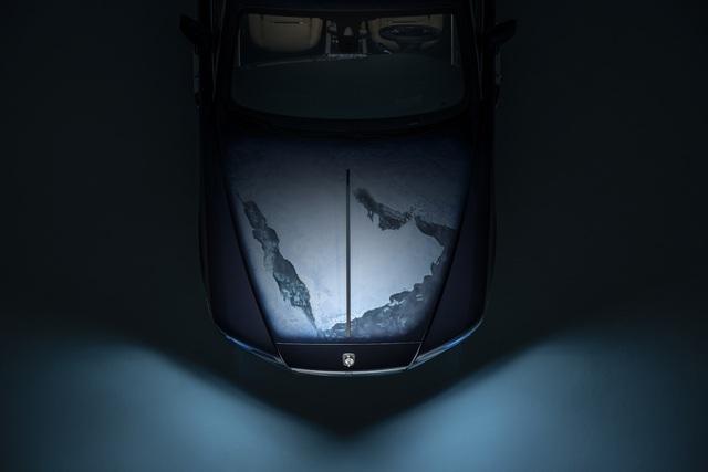 Sáng tạo Bespoke: Khi khách hàng chịu chi và Rolls-Royce chịu chơi - 7