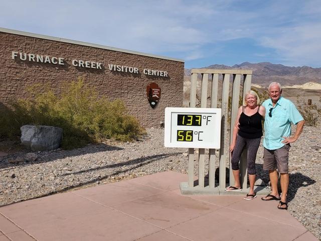 Cuộc sống ở nơi nóng nhất hành tinh, ra ngoài như bước vào lò nướng - 11