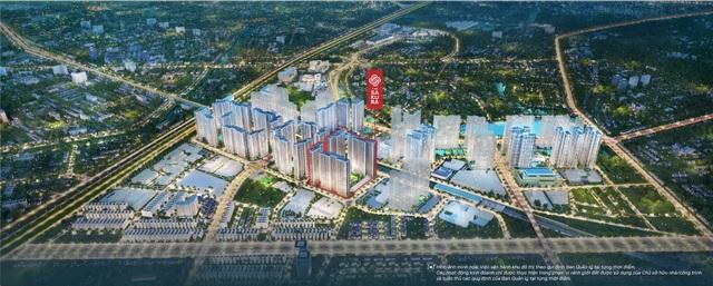 Đằng sau dòng vốn khủng từ Nhật Bản đổ vào Vinhomes Smart City - 1