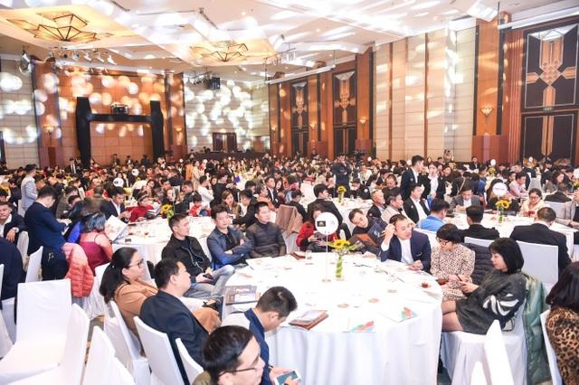 À La Carte Halong Bay hút mạnh nhà đầu tư trong sự kiện giờ vàng - 1