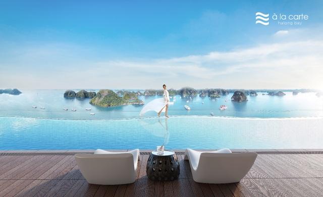 À La Carte Halong Bay hút mạnh nhà đầu tư trong sự kiện giờ vàng - 5