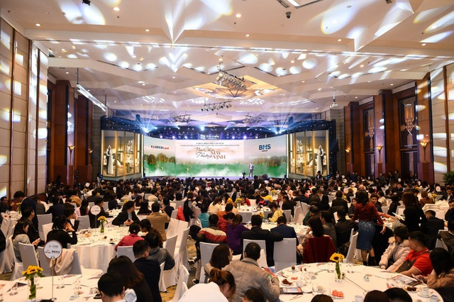 À La Carte Halong Bay hút mạnh nhà đầu tư trong sự kiện giờ vàng - 7