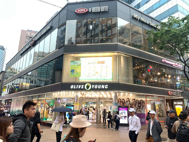 Dầu gội Dr.FORHAIR top 1 doanh số bán của Olive Young Kỉ niệm 3 năm về Việt Nam - 4