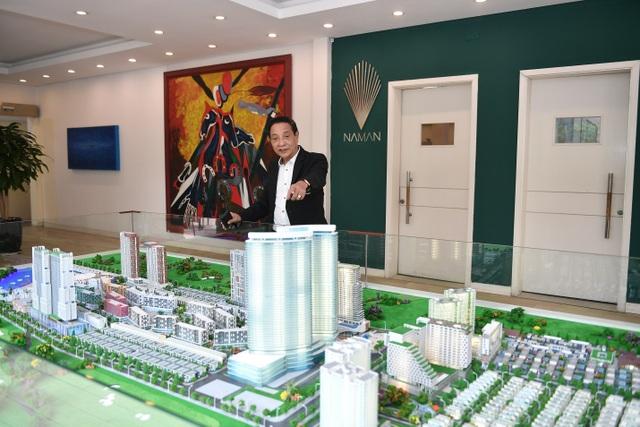 Nhà đầu tư tiếp tục rót tiền vào thị trường bất động sản Đà Nẵng - 1