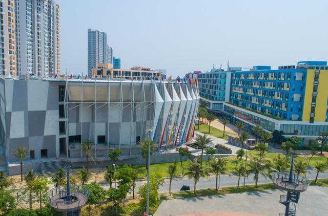 Nhà đầu tư tiếp tục rót tiền vào thị trường bất động sản Đà Nẵng - 3