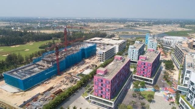 Nhà đầu tư tiếp tục rót tiền vào thị trường bất động sản Đà Nẵng - 4