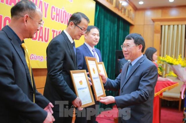 Công bố sản xuất Macbook, iPad của Apple tại Bắc Giang - 1
