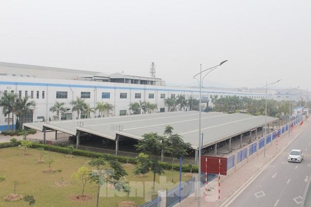 Công bố sản xuất Macbook, iPad của Apple tại Bắc Giang - 3