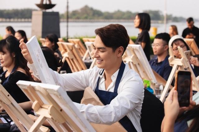 Longines Việt Nam ra mắt BST đồng hồ Spirit kéo dài 2 ngày 1 đêm - 1