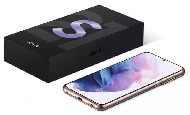 Samsung xác nhận loại bỏ sạc và tai nghe trên các mẫu smartphone tương lai - 1