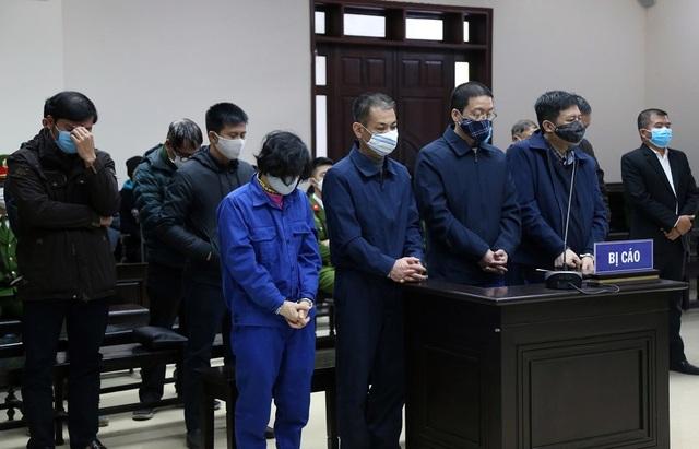 Thiếu tướng tình báo lừa đảo gần 100 tỷ, ra tòa vẫn tự xưng là đặc vụ - 3
