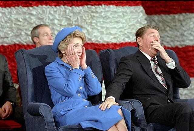Lễ nhậm chức của các tổng thống Mỹ - 22