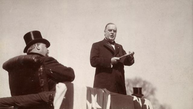 Lễ nhậm chức của các tổng thống Mỹ - 5