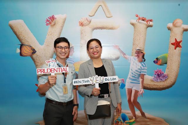 Lộ diện 33 khách hàng may mắn nhất trong lễ quay số đầu năm mới của Prudential - 4