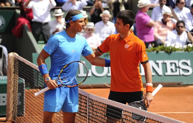 Nadal bị đánh giá dưới cơ Djokovic ở Australian Open 2021 - 1