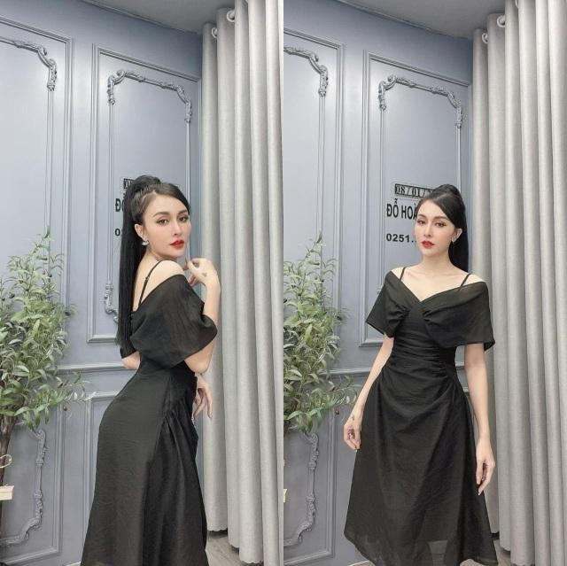 Đỗ Hoài Phương Store - Bí quyết mặc đẹp của giới trẻ hiện đại - 4