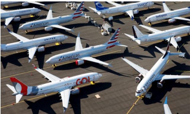 Tâm sự buồn của phi công trẻ: Hết thời lương tiền tỷ, đi ship đồ ăn qua ngày - 2