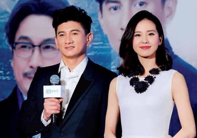 Vợ chồng Lưu Thi Thi - Ngô Kỳ Long trở thành tỷ phú - 1