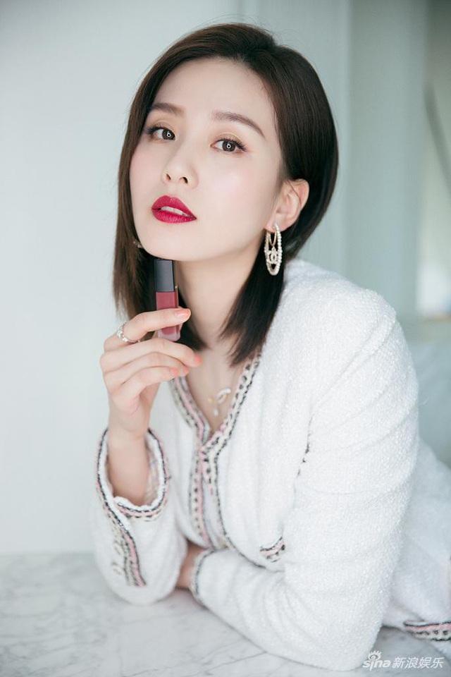 Vợ chồng Lưu Thi Thi - Ngô Kỳ Long trở thành tỷ phú - 2