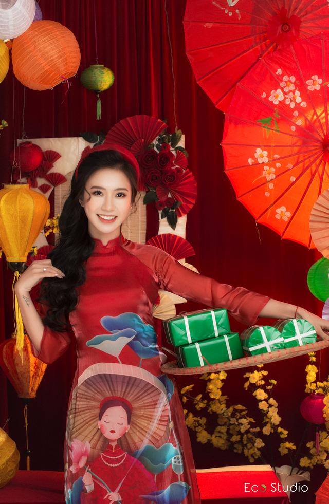 Thiếu nữ Nam Định tổng kết năm tuổi: Thu nhập 75 triệu đồng/tháng - 1