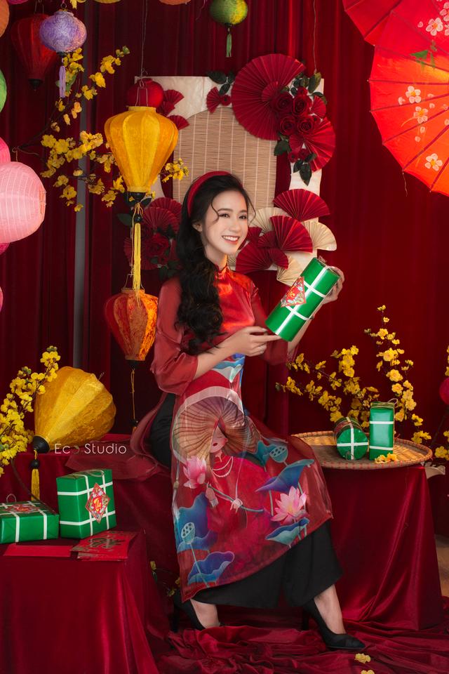 Thiếu nữ Nam Định tổng kết năm tuổi: Thu nhập 75 triệu đồng/tháng - 2