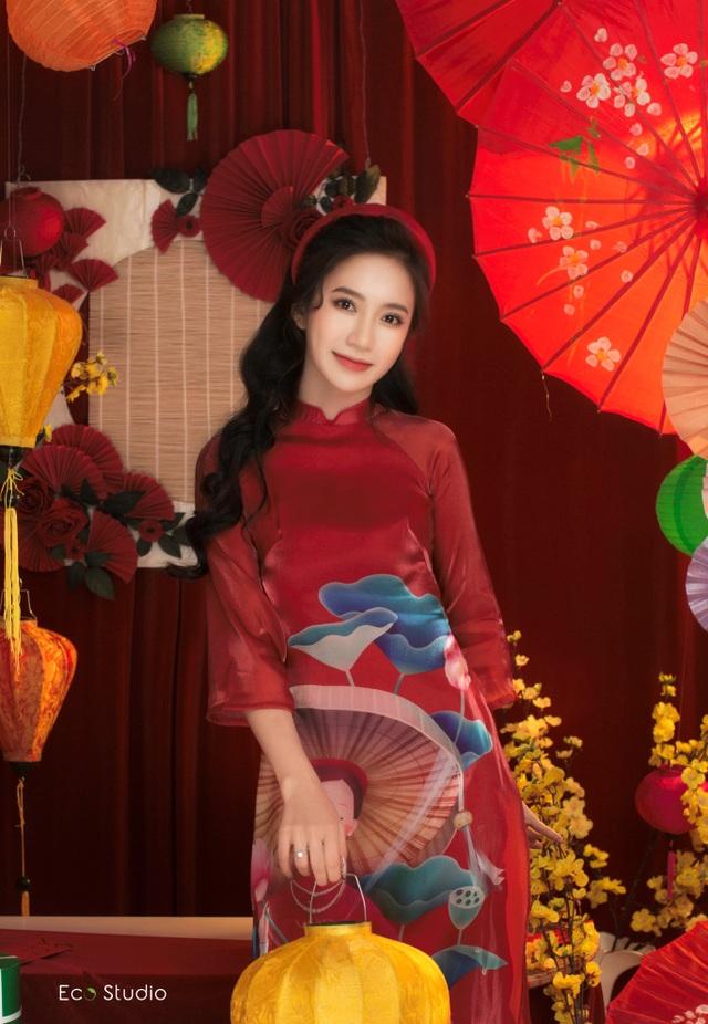 Thiếu nữ Nam Định tổng kết năm tuổi: Thu nhập 75 triệu đồng/tháng - 5