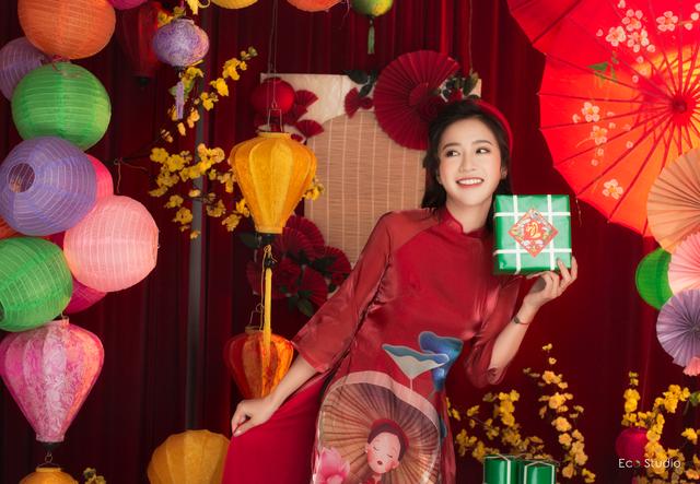 Thiếu nữ Nam Định tổng kết năm tuổi: Thu nhập 75 triệu đồng/tháng - 8