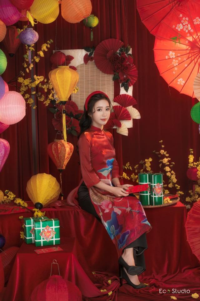 Thiếu nữ Nam Định tổng kết năm tuổi: Thu nhập 75 triệu đồng/tháng - 11