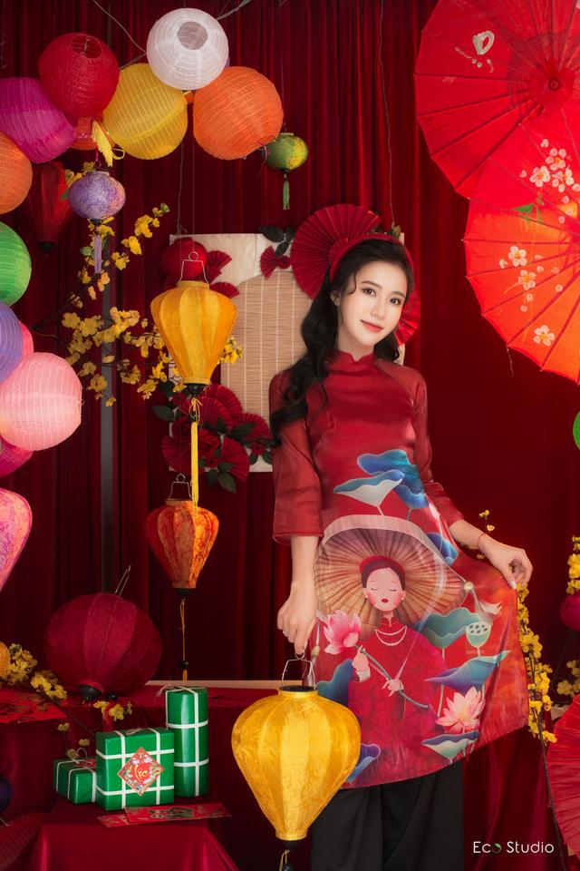 Thiếu nữ Nam Định tổng kết năm tuổi: Thu nhập 75 triệu đồng/tháng - 12