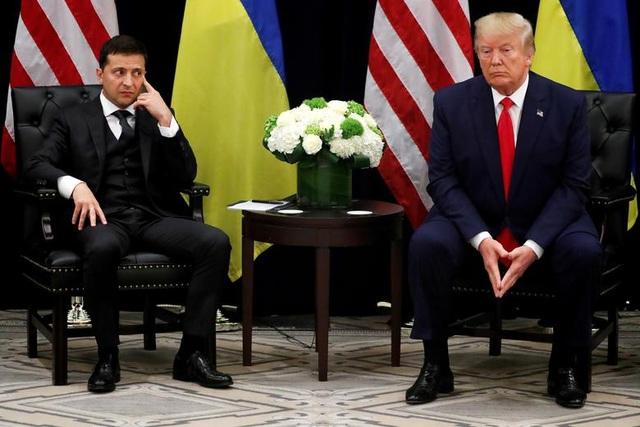 Dấu ấn của ông Trump trên chính trường thế giới - 11